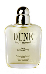 Dune Pour Homme by Christian Dior